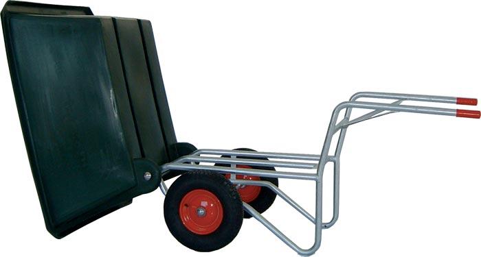 Kruiwagen cranenbroek